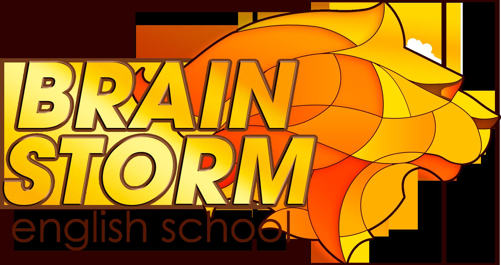 Brain Storm English School
